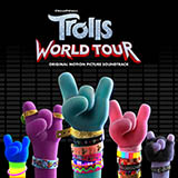 Download Trolls World Tour Cast 'Just Sing (from Trolls World Tour)' Digital Sheet Music Notes & Chords and start playing in minutes