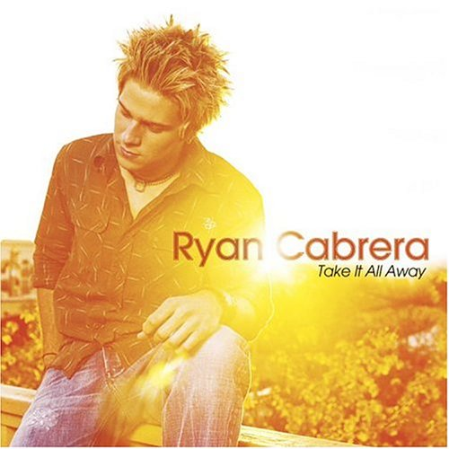 Ryan Cabrera image and pictorial