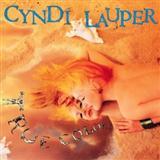 Cyndi Lauper True Colors Sheet Music and Printable PDF Score | SKU 16450
