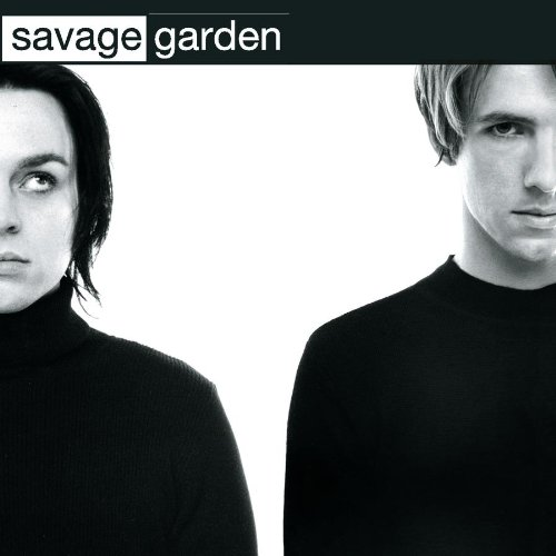 Savage Garden image and pictorial
