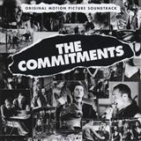 The Commitments Try A Little Tenderness Sheet Music and Printable PDF Score | SKU 37231