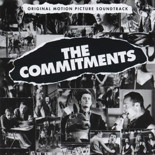 The Commitments image and pictorial