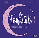 Harvey Schmidt Try To Remember (from The Fantasticks) Sheet Music and Printable PDF Score | SKU 481783