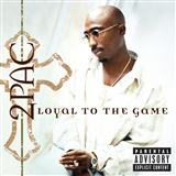 Download Tupac Shakur 'Ghetto Gospel' Digital Sheet Music Notes & Chords and start playing in minutes