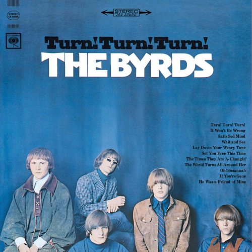 The Byrds image and pictorial