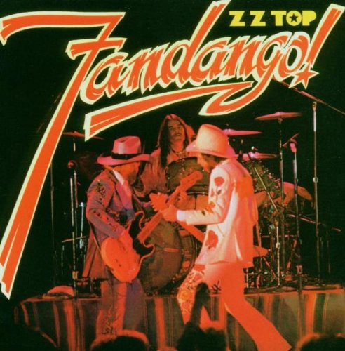 ZZ Top image and pictorial