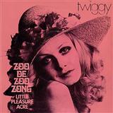 Twiggy Zoo De Zoo Zong Sheet Music and Printable PDF Score | SKU 113703