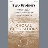 Irving Gordon Two Brothers (arr. Emily Crocker) Sheet Music and Printable PDF Score | SKU 416007
