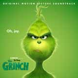 Tyler, The Creator You're A Mean One, Mr. Grinch (from The Grinch) Sheet Music and Printable PDF Score | SKU 406985