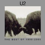 U2 Hold Me, Thrill Me, Kiss Me, Kill Me Sheet Music and Printable PDF Score | SKU 252816