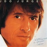 Udo Jürgens Ich Würd' Es Wieder Tun Sheet Music and Printable PDF Score | SKU 125359