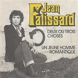 Jean Falissard Un Jeune Homme Romantique Sheet Music and Printable PDF Score | SKU 114135