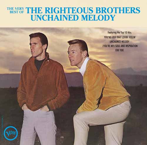 The Righteous Brothers image and pictorial