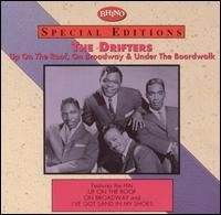 The Drifters image and pictorial