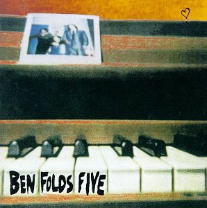 Ben Folds Five image and pictorial