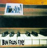 Ben Folds Five Underground Sheet Music and Printable PDF Score | SKU 46144