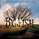 Danny Elfman Underwater (from Big Fish) Sheet Music and Printable PDF Score   SKU 31173