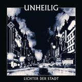 Download or print Unheilig Ein Guter Weg Digital Sheet Music Notes and Chords - Printable PDF Score