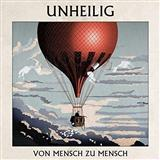 Download or print Unheilig Legenden Digital Sheet Music Notes and Chords - Printable PDF Score