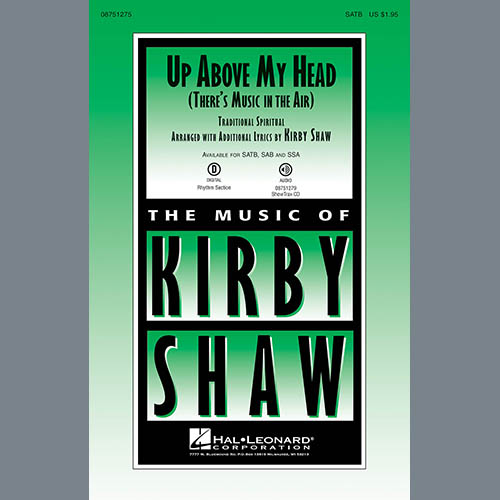 Kirby Shaw image and pictorial