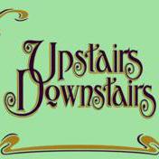 Alexander Faris Upstairs Downstairs Sheet Music and Printable PDF Score   SKU 32274