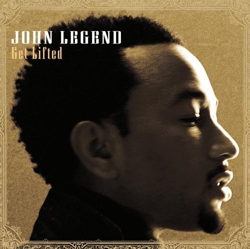 John Legend image and pictorial