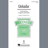 Turkish Folksong Uskudar (arr. Audrey Snyder) Sheet Music and Printable PDF Score | SKU 151395
