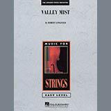 Robert Longfield Valley Mist - Full Score Sheet Music and Printable PDF Score   SKU 302348
