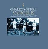 Vangelis Chariots Of Fire Sheet Music and Printable PDF Score | SKU 111946