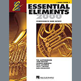 Download or print Various Essential Elements 2000, Bk 1 For F Horn (Book Only) Digital Sheet Music Notes and Chords - Printable PDF Score