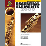 Download or print Various Essential Elements 2000, Book 1 For Bb Bass Clarinet (Book Only) Digital Sheet Music Notes and Chords - Printable PDF Score