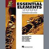 Download Various 'Essential Elements 2000, Book 1 For Clarinet (Book Only)' Digital Sheet Music Notes & Chords and start playing in minutes