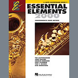 Download or print Various Essential Elements 2000, Book 1 For Eb Alto Saxophone (Book Only) Digital Sheet Music Notes and Chords - Printable PDF Score