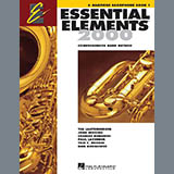 Download or print Various Essential Elements 2000, Book 1 For Eb Baritone Saxophone (Book Only) Digital Sheet Music Notes and Chords - Printable PDF Score