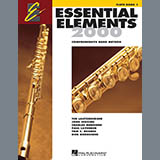 Download or print Various Essential Elements 2000, Book 1 For Flute (Book Only) Digital Sheet Music Notes and Chords - Printable PDF Score