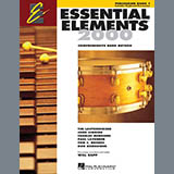 Download Various 'Essential Elements 2000, Book 1 For Percussion (Book Only)' Digital Sheet Music Notes & Chords and start playing in minutes