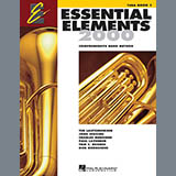 Download or print Various Essential Elements 2000, Book 1 For Tuba (Book Only) Digital Sheet Music Notes and Chords - Printable PDF Score