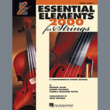 Download Various 'Essential Elements 2000 For Strings Book 1 - Viola (Book Only)' Digital Sheet Music Notes & Chords and start playing in minutes