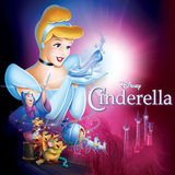 Verna Felton Bibbidi-Bobbidi-Boo (The Magic Song) (from Cinderella) Sheet Music and Printable PDF Score | SKU 416493
