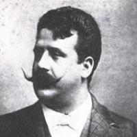Ruggero Leoncavallo image and pictorial