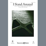 Vicki Bedford I Stand Amazed (arr. Mary McDonald) Sheet Music and Printable PDF Score | SKU 177038