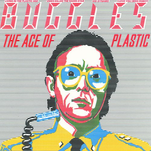 The Buggles image and pictorial