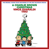 Vince Guaraldi Christmas Time Is Here Sheet Music and Printable PDF Score | SKU 254974