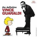Vince Guaraldi Skating Sheet Music and Printable PDF Score | SKU 439926