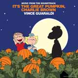 Download or print Vince Guaraldi The Great Pumpkin Waltz Digital Sheet Music Notes and Chords - Printable PDF Score