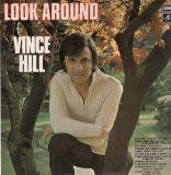 Download or print Vince Hill Look Around (And You'll Find Me There) Digital Sheet Music Notes and Chords - Printable PDF Score