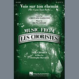 Christophe Barratier and Bruno Coulais Vois sur ton chemin (See Upon Your Path) (from Les Choristes) Sheet Music and Printable PDF Score | SKU 450088