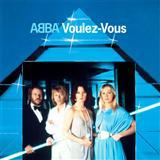 ABBA Voulez-Vous Sheet Music and Printable PDF Score | SKU 120661