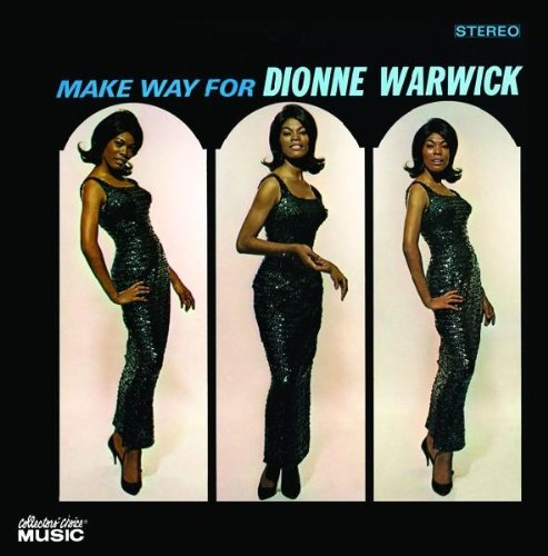 Dionne Warwick image and pictorial