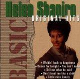 Helen Shapiro Walkin' Back To Happiness Sheet Music and Printable PDF Score | SKU 30426